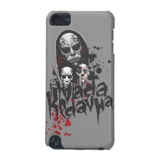ハリー・ポッターシリーズの綴り|の死の食べる人Avada Kedavra iPod Touch 5G ケース