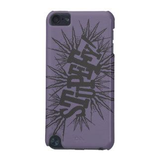 ハリー・ポッターシリーズの綴り|は呆然とします! iPod TOUCH 5G ケース