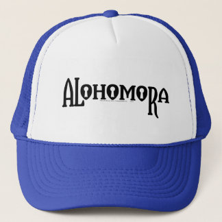 ハリー・ポッターシリーズの綴り| Alohomora キャップ