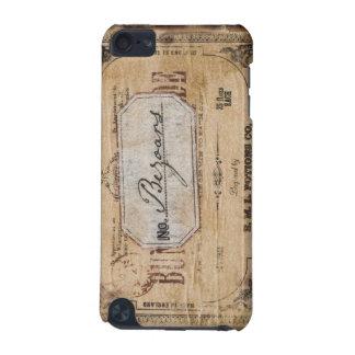 ハリー・ポッターシリーズの綴り| Bezoars iPod Touch 5G ケース