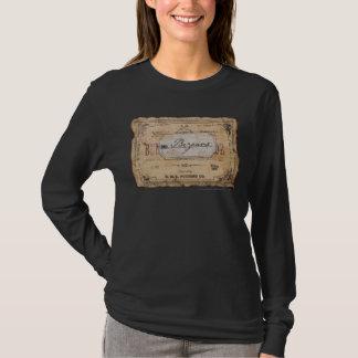 ハリー・ポッターシリーズの綴り| Bezoars Tシャツ