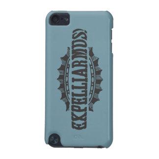 ハリー・ポッターシリーズの綴り| Expelliarmus! iPod Touch 5G ケース