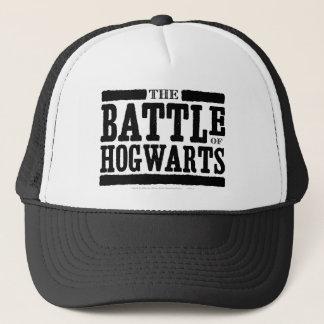 ハリー・ポッターシリーズの綴り| Hogwartsの戦い キャップ