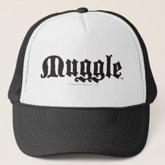 ハリー・ポッターシリーズの綴り| Muggle キャップ