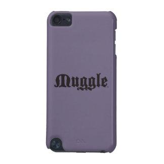 ハリー・ポッターシリーズの綴り| Muggle iPod Touch 5G ケース