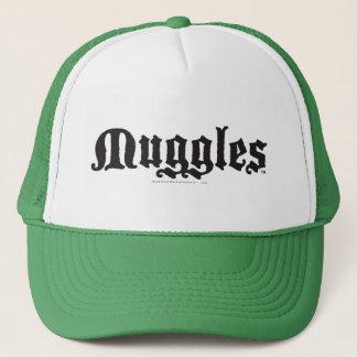 ハリー・ポッターシリーズの綴り| Muggles キャップ