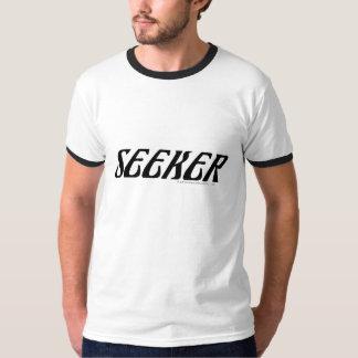 ハリー・ポッターシリーズの綴り| QUIDDITCH™のシーカー Tシャツ
