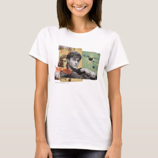 ハリー・ポッターシリーズ13 Tシャツ