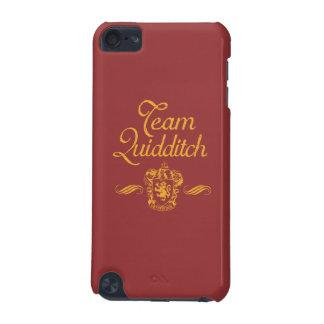 ハリー・ポッターシリーズ|のチームQUIDDITCH™ iPod TOUCH 5G ケース