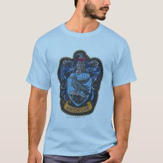 ハリー・ポッターシリーズ|クラシックなRavenclawの頂上 Tシャツ