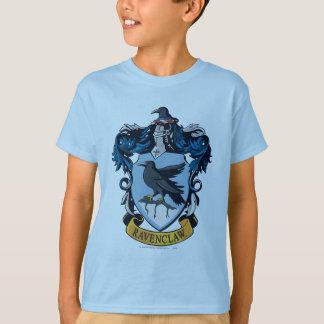 ハリー・ポッターシリーズ|ゴシック様式Ravenclawの頂上 Tシャツ