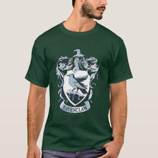 ハリー・ポッターシリーズ|モダンなRavenclawの頂上 Tシャツ