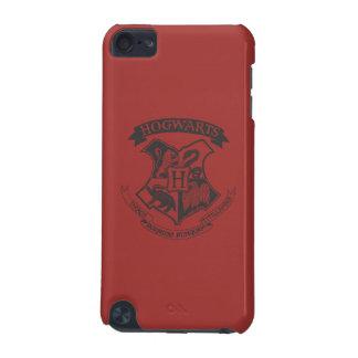 ハリー・ポッターシリーズ|レトロのHogwartsの頂上 iPod Touch 5G ケース