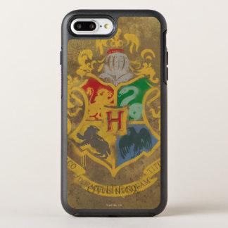 ハリー・ポッターシリーズ|素朴なHogwartsの頂上 オッターボックスシンメトリーiPhone 8 Plus/7 Plusケース