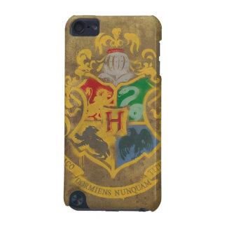 ハリー・ポッターシリーズ|素朴なHogwartsの頂上 iPod Touch 5G ケース