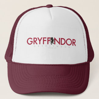 ハリー・ポッターシリーズ| Gryffindorの家のプライドの頂上 キャップ