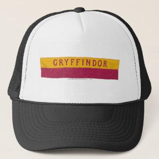 ハリー・ポッターシリーズ| Gryffindorの旗 キャップ