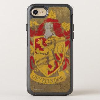 ハリー・ポッターシリーズ| Gryffindor -レトロの家の頂上 オッターボックスシンメトリーiPhone 8/7 ケース
