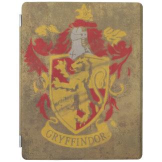 ハリー・ポッターシリーズ| Gryffindor -レトロの家の頂上 iPadスマートカバー