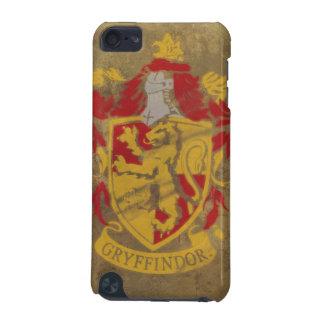 ハリー・ポッターシリーズ| Gryffindor -レトロの家の頂上 iPod Touch 5G ケース