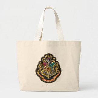 ハリー・ポッターシリーズ| Hogwartsの頂上 ラージトートバッグ