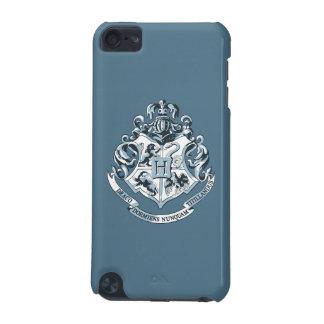 ハリー・ポッターシリーズ| Hogwartsの頂上-青 iPod Touch 5G ケース