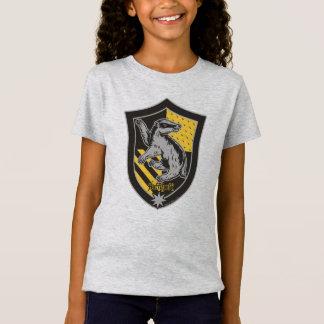 ハリー・ポッターシリーズ  Hufflepuffの家のプライドの頂上 Tシャツ