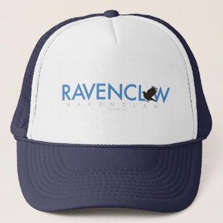 ハリー・ポッターシリーズ| Ravenclawの家のプライドのロゴ キャップ