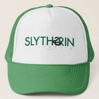 ハリー・ポッターシリーズ| Slytherinの家のプライドのロゴ キャップ