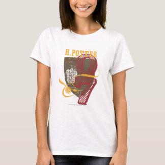 ハリー・ポッターシリーズQUIDDITCH™ Tシャツ