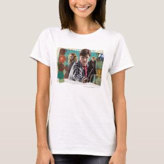 ハリー、HermioneおよびRon 1 Tシャツ