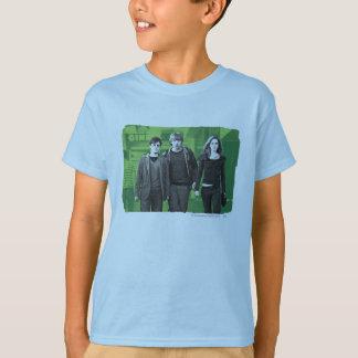 ハリー、RonおよびHermione 1 Tシャツ