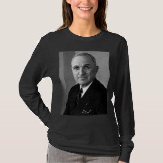 ハリー・S・トルーマン33 Tシャツ