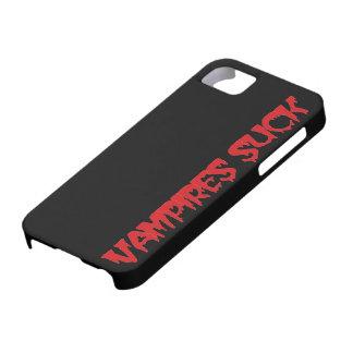 ハロウィンのおもしろいな吸血鬼は吸います iPhone SE/5/5s ケース