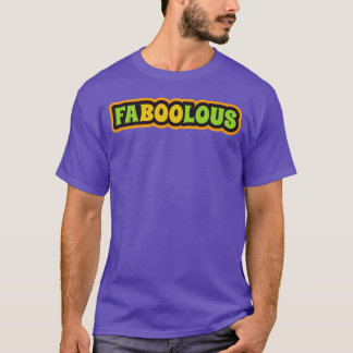ハロウィンのすばらしい挨拶 Tシャツ