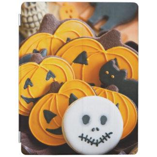 ハロウィンのクッキー iPadスマートカバー