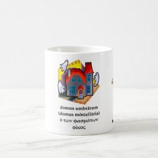 ハロウィンのクラシカルなマグ2 コーヒーマグカップ