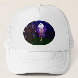 ハロウィンのゴシック様式Faeryイブは帽子を神聖化します キャップ