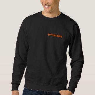 ハロウィンのスエットシャツ スウェットシャツ