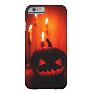ハロウィンのテーマのIPhoneカバー Barely There iPhone 6 ケース