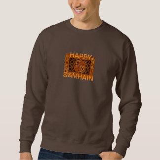 ハロウィンのハロウィンのワイシャツ スウェットシャツ