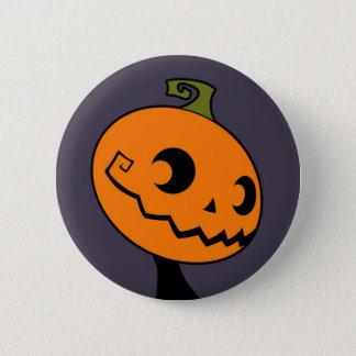 ハロウィンのマスコットボタン 5.7CM 丸型バッジ