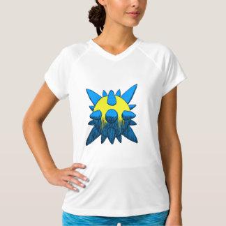 ハロウィンのワイシャツ-飴玉 Tシャツ