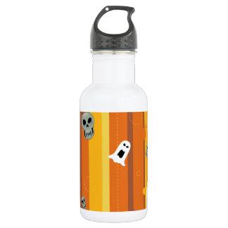 ハロウィンの小悪魔 ウォーターボトル