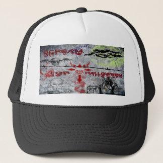 ハロウィンの帽子のための叫び キャップ
