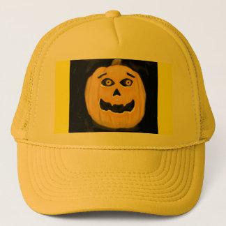 ハロウィンの帽子 キャップ