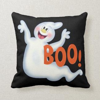 ハロウィンの幽霊の枕 クッション