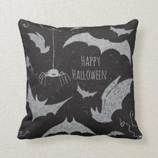 ハロウィンの枕 クッション