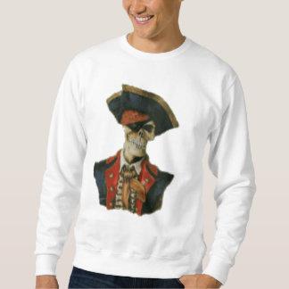 ハロウィンの海賊w/HatのZeiLOFT著Tシャツ スウェットシャツ