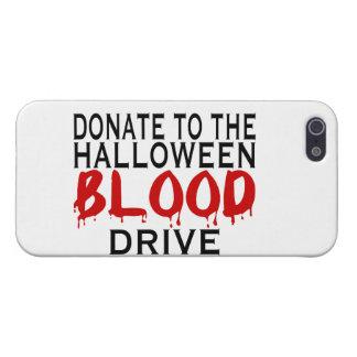 ハロウィンの献血運動 iPhone 5 CASE